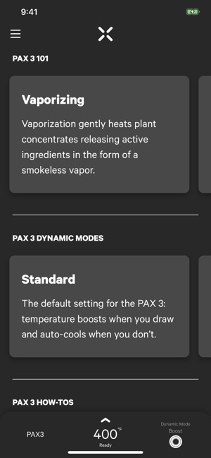 74dba602 PAX Mobile on the App Store