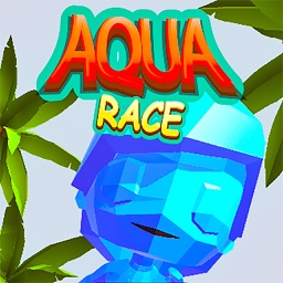Run & Race: 3D Color Park