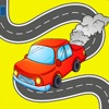Car games for kids 5 years old