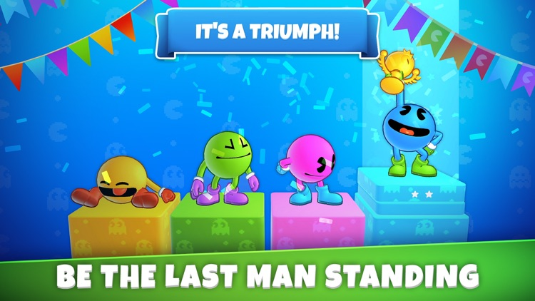 PAC-MAN Party Royale screenshot-4