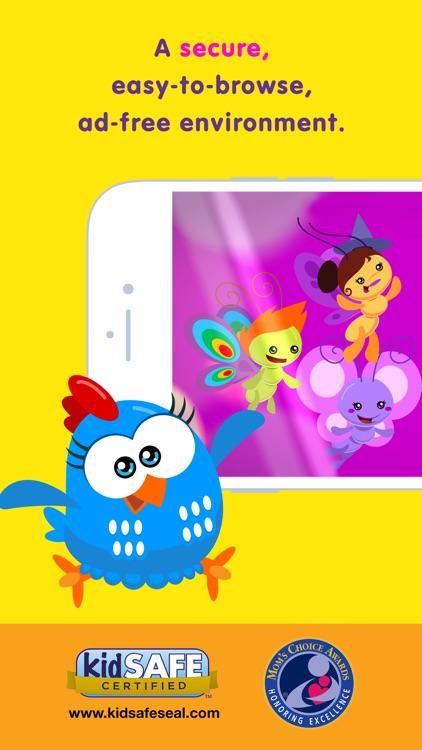 Lottie Dottie Chicken Official screenshot-3