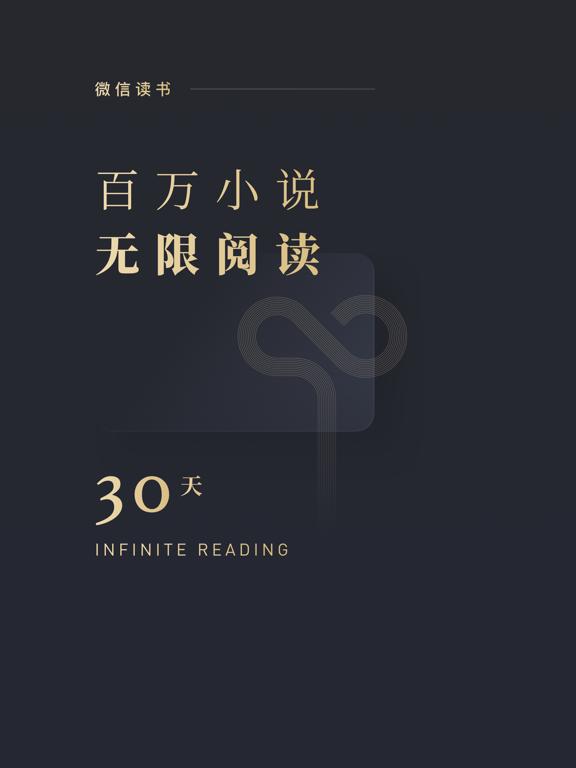 Screenshot #4 pour 微信读书