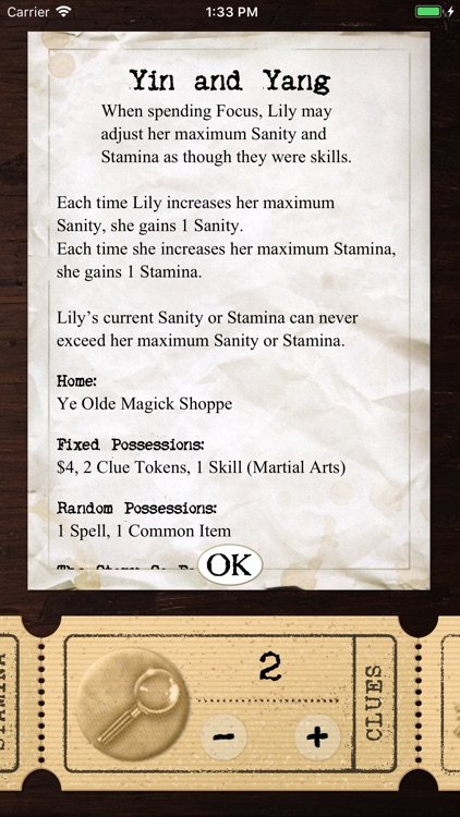 Assistant for Arkham Horror screenshot-6