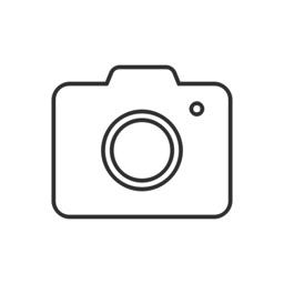 羌拍大师-一款极简的滤镜美颜相机