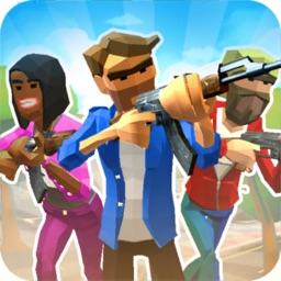 Pixel Battle Action Simulator