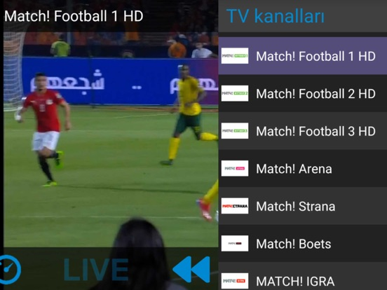 ViTV screenshot 11