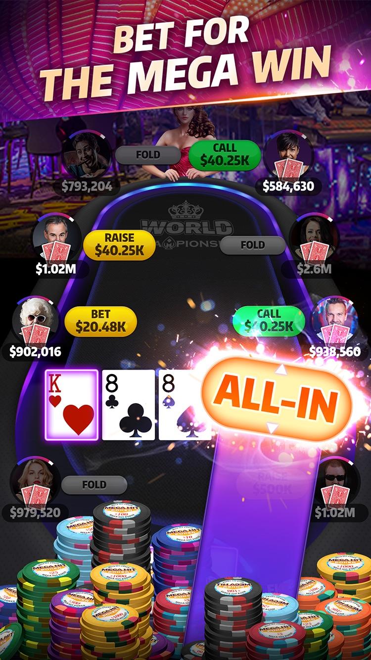 Texas Holdem Hack