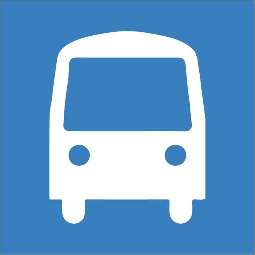 Espera Bus Madrid icon