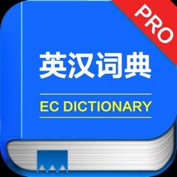 英汉双解词典专业版
