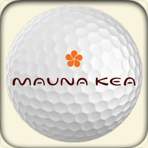 Mauna Kea Golf Club icon