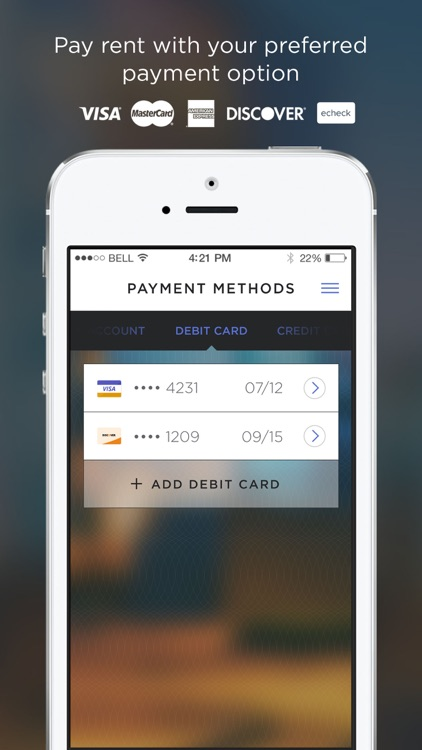RentPayment- by YapStone™ screenshot-2
