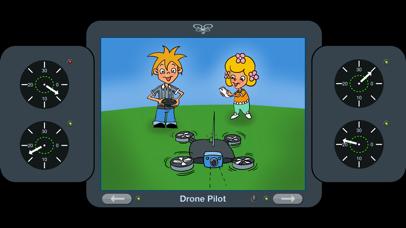 Drone Pilot - Children's book screenshot 7