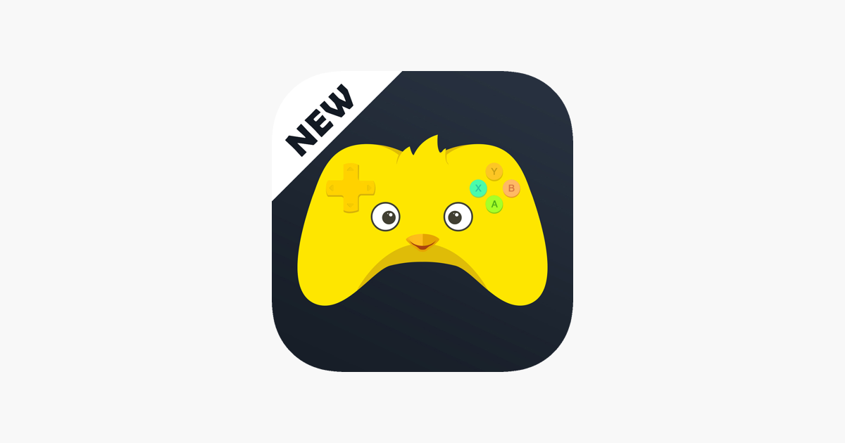 Gamesir World on the App Store