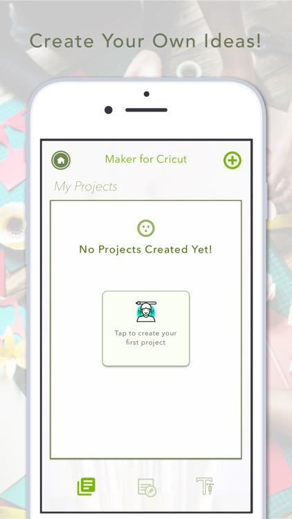 Design Studio for Cricut