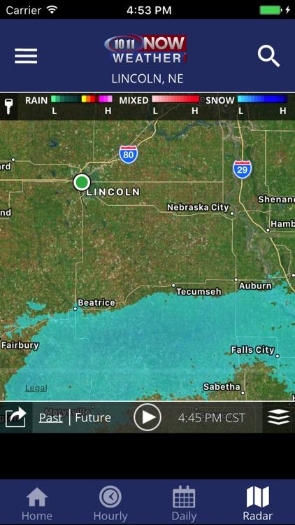 1011 NOW Weather screenshot-3