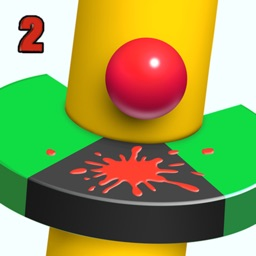 Ball Smash 3D : Hit Same Color