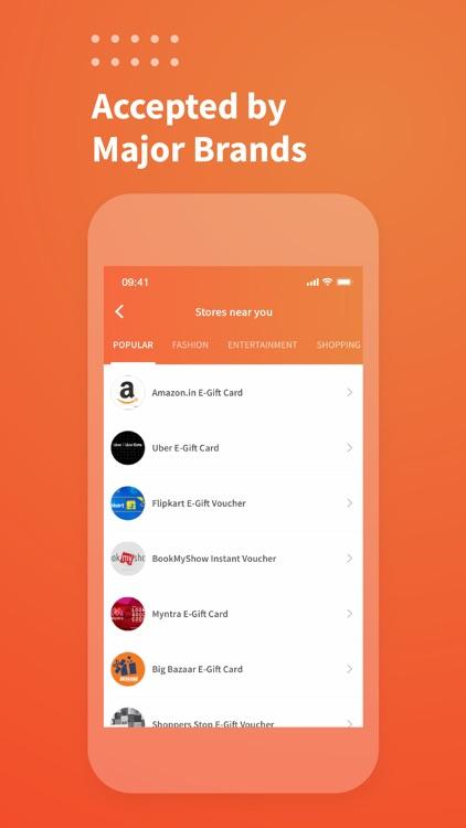 Freecharge - Payments & Wallet screenshot-4