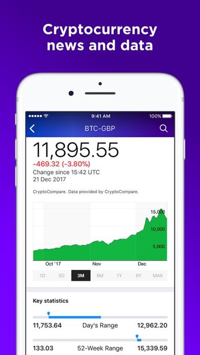 Yahoo Finance screenshot three