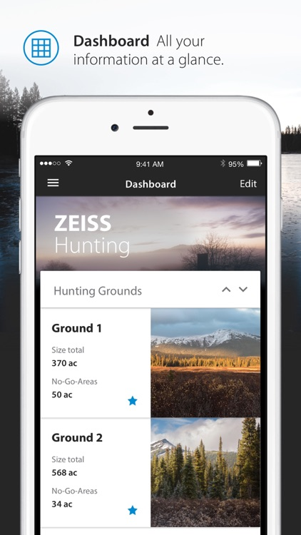 ZEISS Hunting screenshot-0