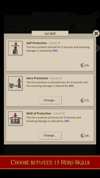 Heroes and Merchants screenshot-6