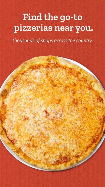 Slice — The Pizza App