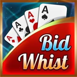 Bid Whist Card Game