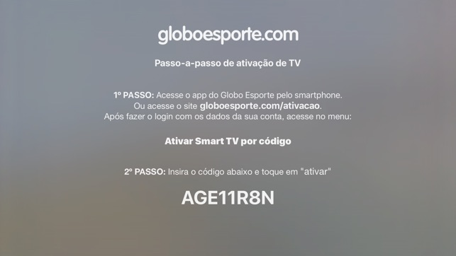 Globoesporte Vídeos E Jogos En App Store