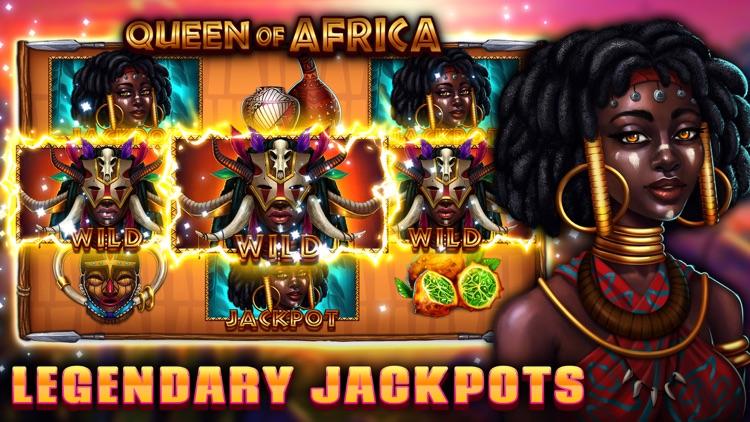 Stars™ Slots Casino screenshot-4