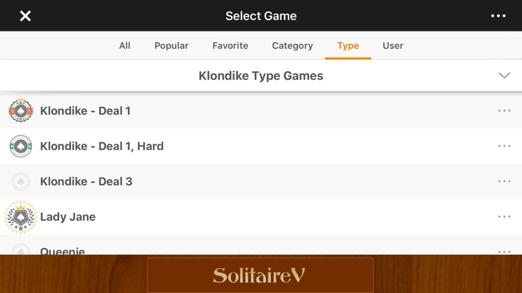 Solitaire Victory screenshot-8