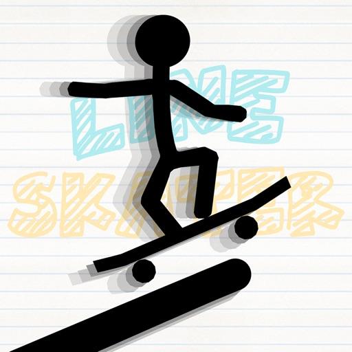Line Skater