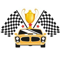 Infinite Car racing