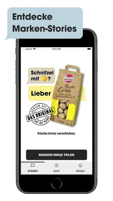 Marken-EmojisScreenshot von 2