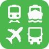 12Go Train Bus Ferry Flight