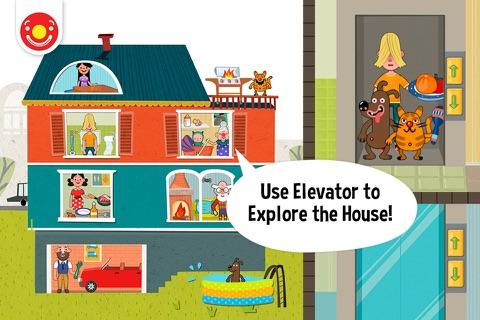 Pepi House - náhled