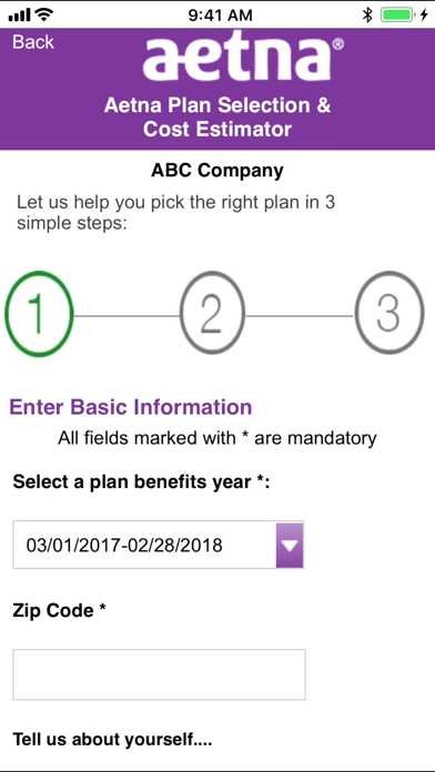 Aetna Plan Selection wiki review and how to guide
