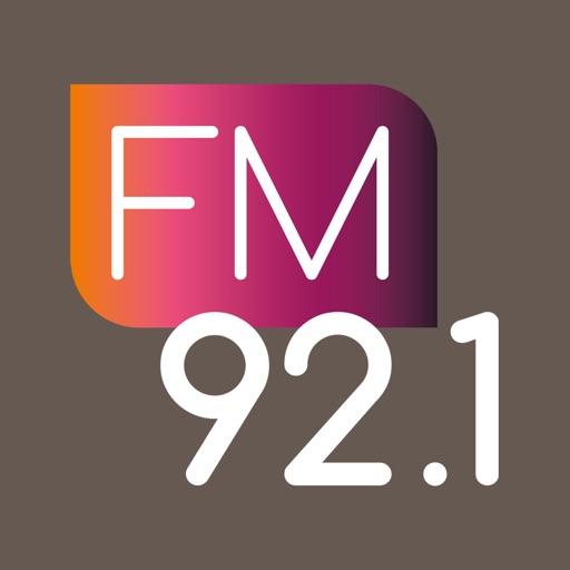 FM 92.1 Est-Ontarien icon