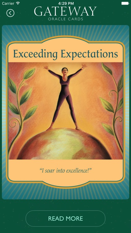 The Gateway Oracle Cards screenshot-3