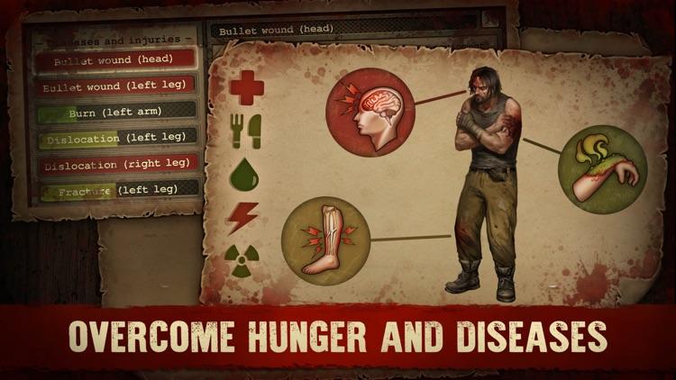 Day R Survival screenshot-4