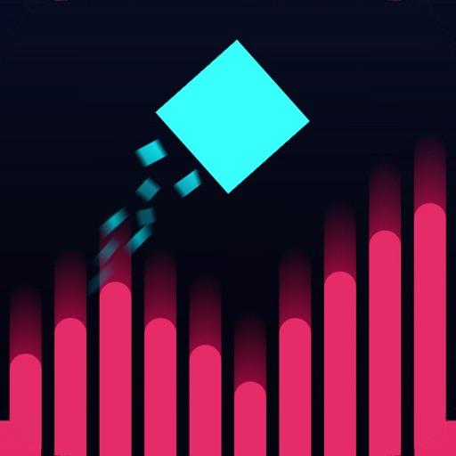 Magic Shapes: RED Beats