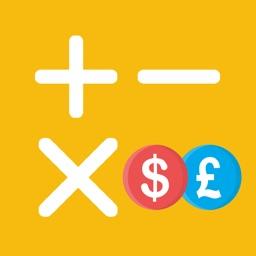PG Currency converter exchange