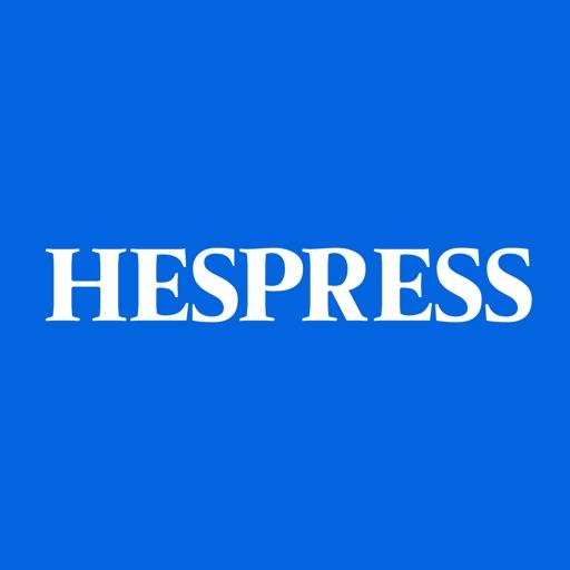 Hespress Français iOS App