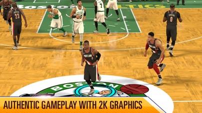 Nba 2k Mobile Basketball App Reviews - User Reviews of Nba 2k Mobile