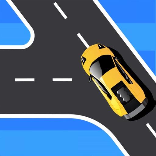 Traffic Run! image