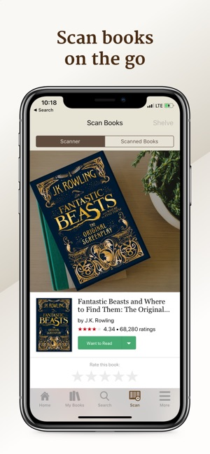 Book Review Parents Have Power To Make >> Goodreads Book Reviews On The App Store
