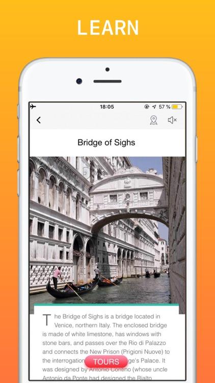 Venice Travel Guide .. screenshot-4