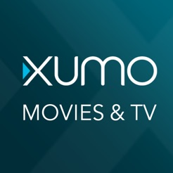 ‎XUMO: TV & Movie Streaming