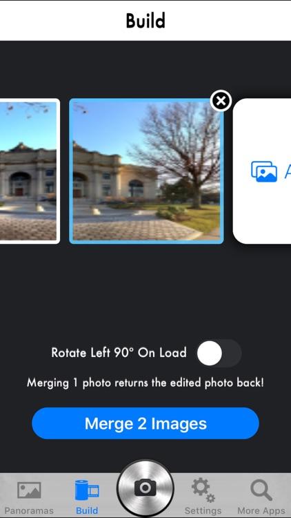 Panorama. screenshot-4