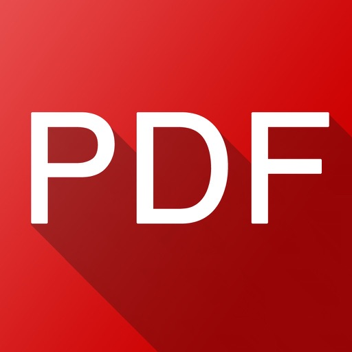 Convert images to PDF tool icon