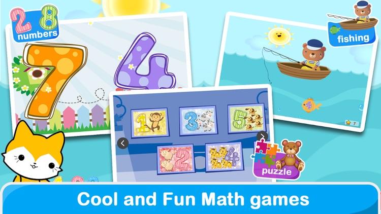 Preschool Games For Kids screenshot-3