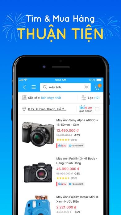 Tiki Shopping & Fast Shipping screenshot four